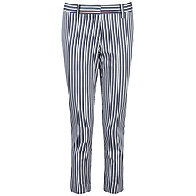 Buy Pure Collection Capri Trousers Online at johnlewis.com