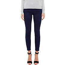 Buy Ted Baker Dariaas Super Skinny Rinse Wash Jeans, Navy Online at johnlewis.com