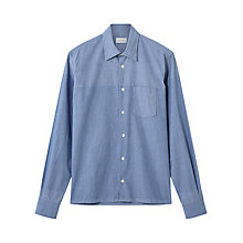 Buy Jigsaw Placement Stripe Regular Fit Shirt Online at johnlewis.com