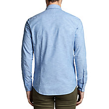 Buy BOSS Orange Epreppy Slim Fit Oxford Shirt Online at johnlewis.com