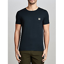 Buy BOSS Orange Tommi Cotton T-Shirt Online at johnlewis.com