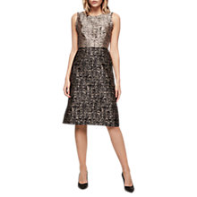 Buy Gerard Darel Darcy Dress, Black Online at johnlewis.com