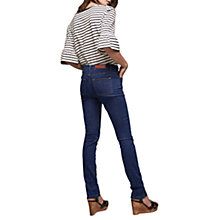 Buy Gerard Darel Pantalon Jeans, Light Indigo Online at johnlewis.com