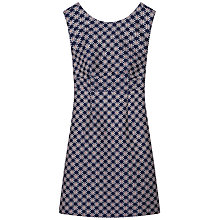 Buy Gerard Darel Dalia Dress, Blue Online at johnlewis.com