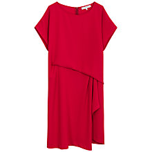 Buy Gerard Darel Rimini Dress, Red Online at johnlewis.com