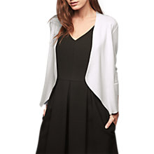 Buy Gerard Darel Alexa Cardigan, White Online at johnlewis.com