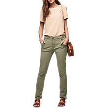 Buy Gerard Darel Pino Trousers Online at johnlewis.com