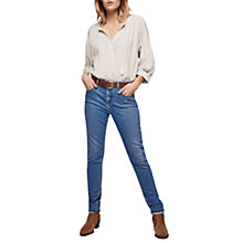 Buy Gerard Darel Petula Jeans, Blue Online at johnlewis.com