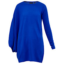 Buy Ted Baker Fondy Asymmetric Zip Detail Jumper Online at johnlewis.com