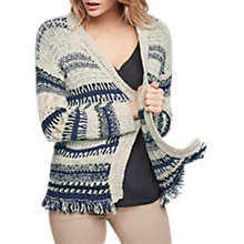Buy Gerard Darel Amanda Cardigan, Beige Online at johnlewis.com