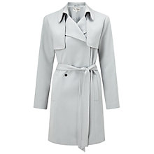 Buy Miss Selfridge Belted Trench Coat Online at johnlewis.com