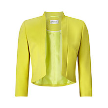 Buy Precis Petite Jane Cropped Jacket Online at johnlewis.com