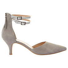Buy Mint Velvet Luna Two Part Court Shoes Online at johnlewis.com