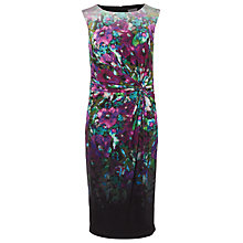 Buy Phase Eight Wren Floral Print Dress, Multi Online at johnlewis.com