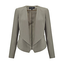 Buy Miss Selfridge Waterfall Jacket Online at johnlewis.com