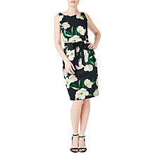 Buy Precis Petite Mae Printed Shift Dress, Multi Online at johnlewis.com