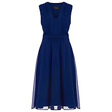 Buy Phase Eight Tianna Dress, Cobalt Online at johnlewis.com