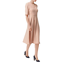 Buy L.K. Bennett Vivi Midi Dress Online at johnlewis.com