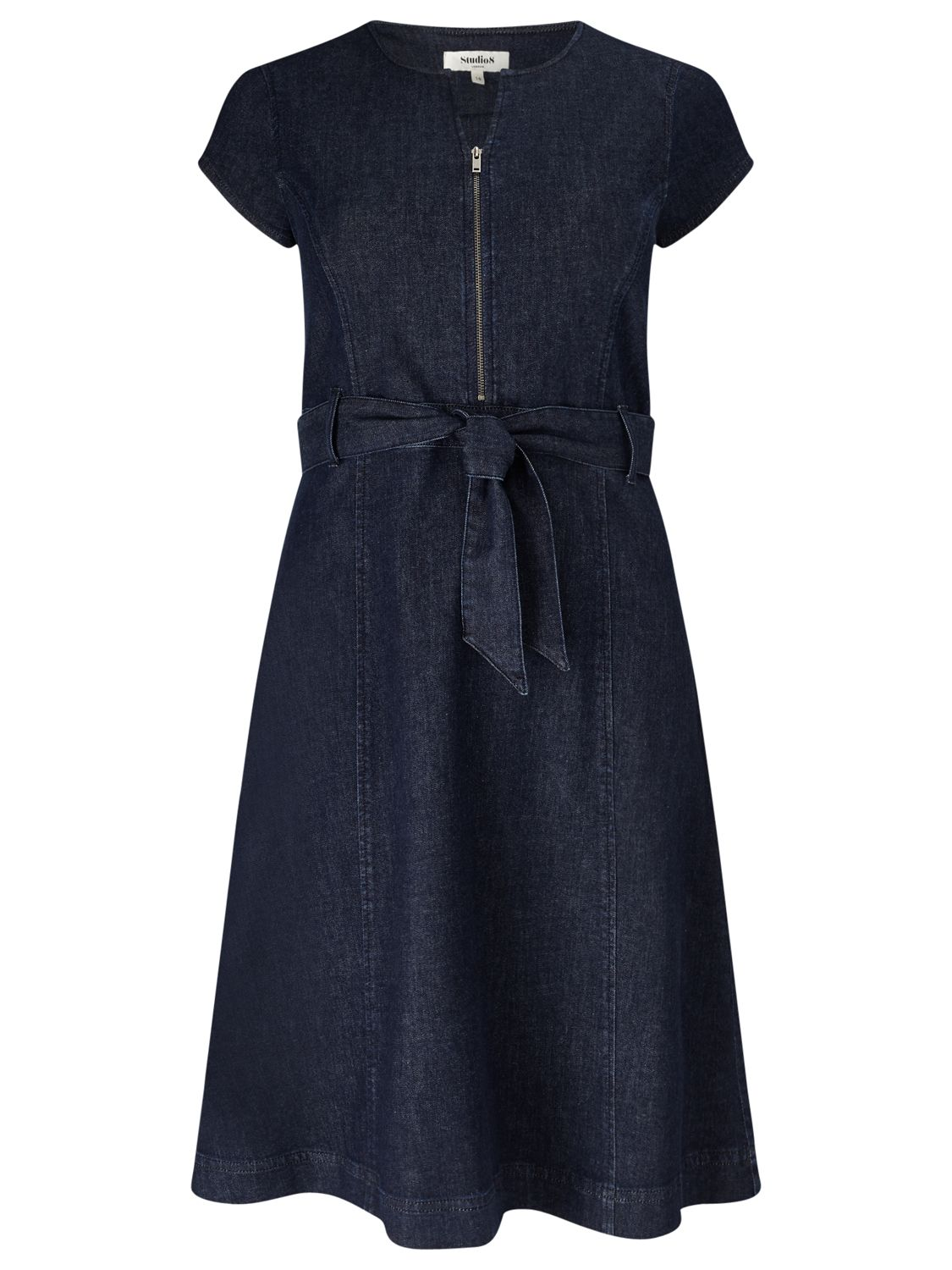 Studio 8 Studio 8 Rea Dress, Indigo