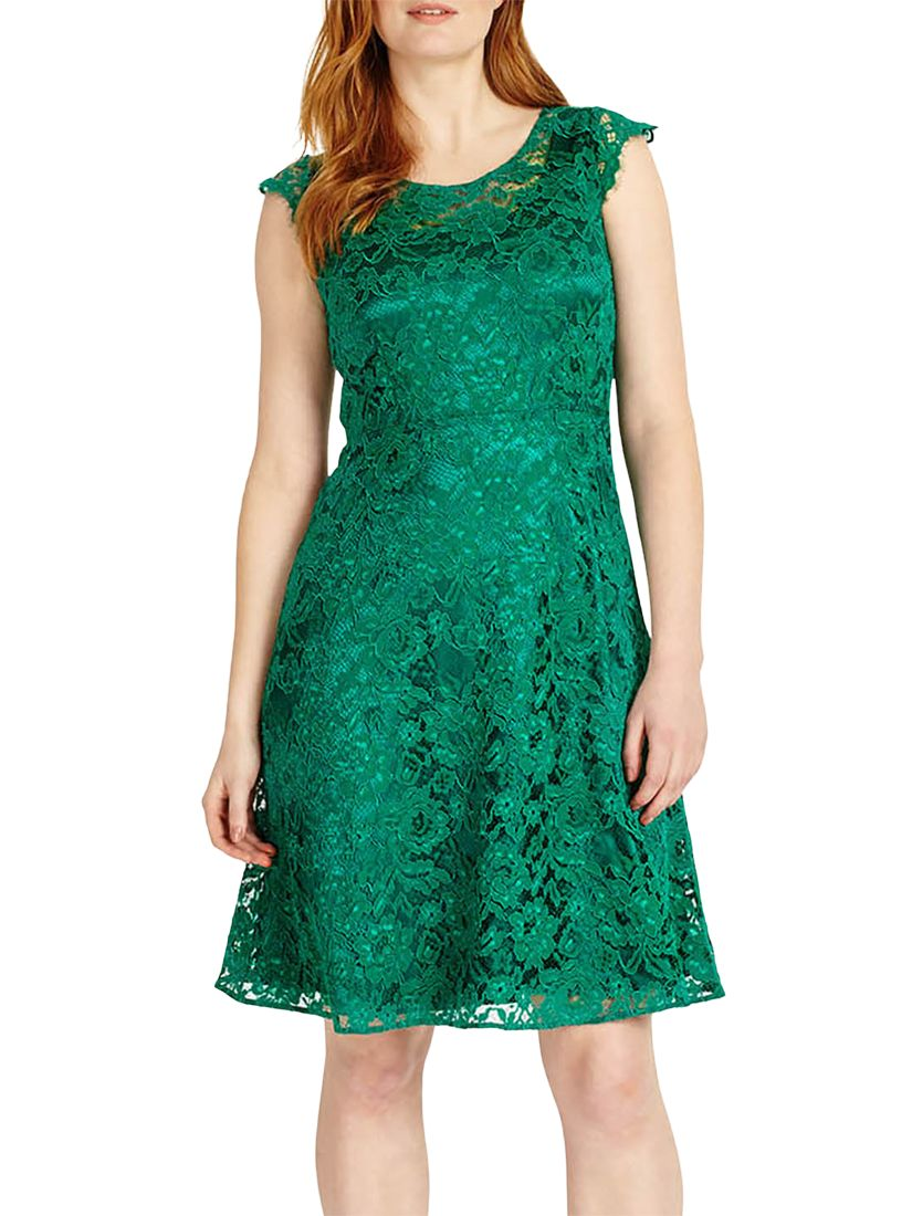 Studio 8 Studio 8 Allegra Dress, Green