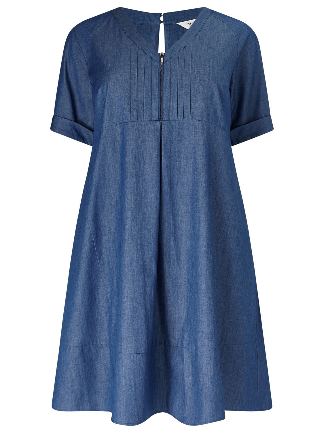Studio 8 Studio 8 Kora Dress, Blue