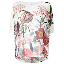 Buy Studio 8 Laurel Top, Multi Online at johnlewis.com