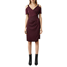 Buy AllSaints Cadia Dress Online at johnlewis.com