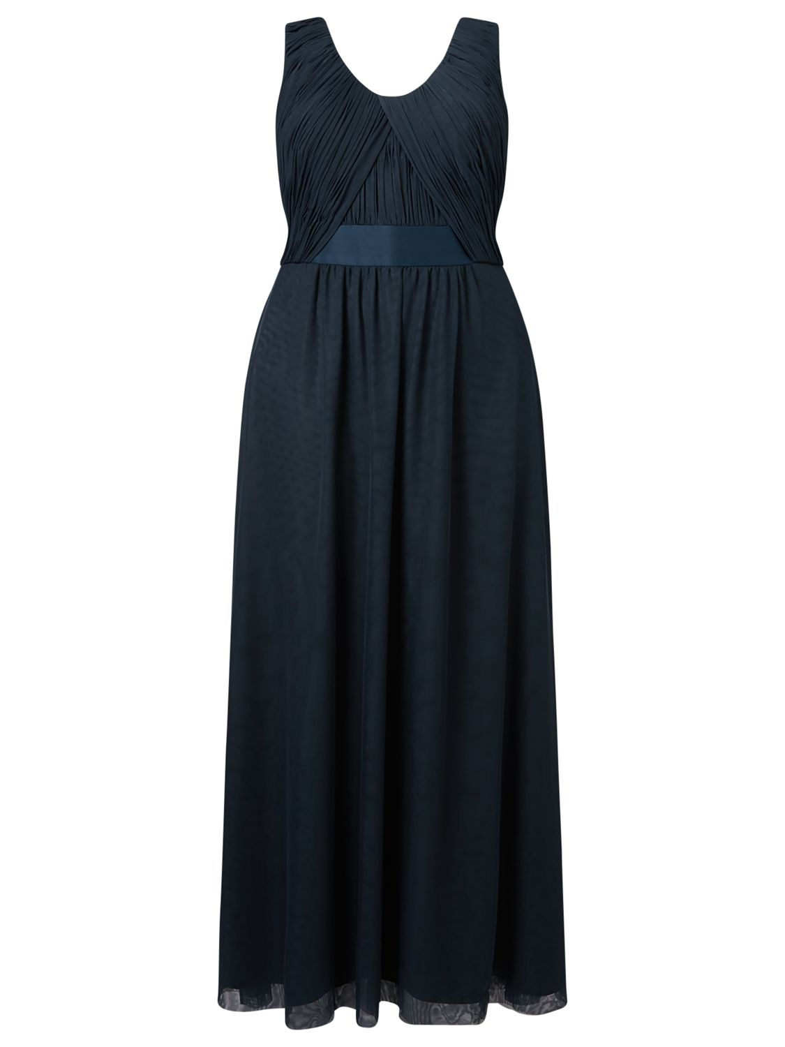 Studio 8 Studio 8 Luna Maxi Dress, Navy
