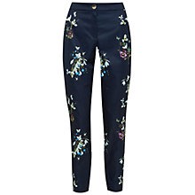 Buy Ted Baker Elopia Entangled Enchantment Trousers Online at johnlewis.com