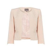 Buy Phase Eight Rosanna Jacket, Cameo Online at johnlewis.com