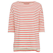 Buy French Connection Spring Tim Tim Top Online at johnlewis.com