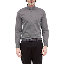 Buy Ted Baker Tidal Geo Print Cotton Poplin Shirt Online at johnlewis.com