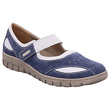 Buy Josef Seibel Steffi 27 Rip Tape Trainers Online at johnlewis.com