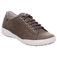 Buy Josef Seibel Sina 11 Lace Up Trainers Online at johnlewis.com