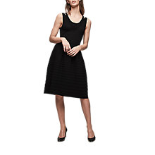 Buy Gerard Darel Lilou Dress, Black Online at johnlewis.com