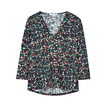 Buy Gerard Darel Mila Blouse, Multi Online at johnlewis.com