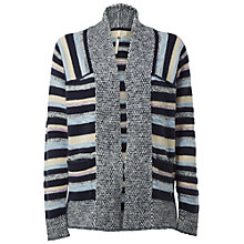 Buy White Stuff French Poet Cardigan, Multi Online at johnlewis.com