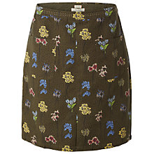 Buy White Stuff Bluebell Skirt, Hawthorne Green Online at johnlewis.com