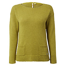Buy White Stuff Pepperpot Knitted Jumper Online at johnlewis.com