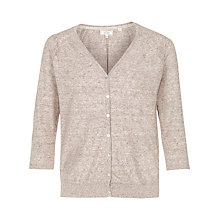 Buy Fat Face Rose Cardigan Online at johnlewis.com