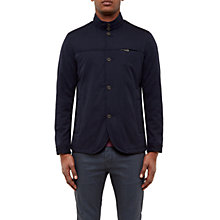 Buy Ted Baker Ziggy Funnel Neck Jacket Online at johnlewis.com