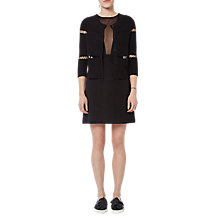 Buy French Connection Milano Mozart Cardigan Online at johnlewis.com