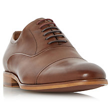 Buy Dune Padstow Oxford Shoes Online at johnlewis.com