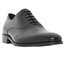 Buy Dune Potter Oxford Shoes Online at johnlewis.com