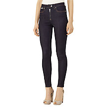 Buy Reiss Francis High Rise Fashion Fit Jeans Online at johnlewis.com