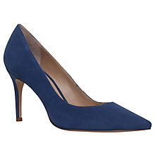 Buy Kurt Geiger Eden High Heel Court Shoes Online at johnlewis.com