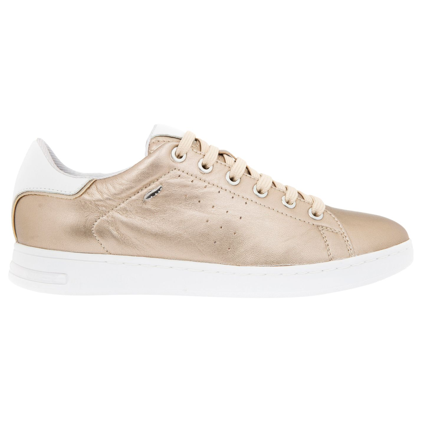 Geox Geox Jaysen Lace Up Trainers