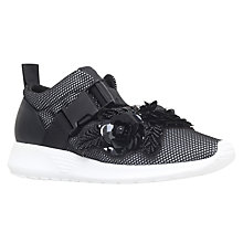 Buy Kurt Geiger Lawson Trainers Online at johnlewis.com