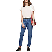 Buy Gerard Darel Pia Boyfriend Jeans, Blue Online at johnlewis.com
