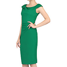 Buy Jolie Moi Ruched 40s Wiggle Dress Online at johnlewis.com